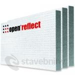 Baumit open reflect fasádní polystyren tl. 12 cm