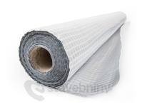 Gutta Guttafol DS ALU 160 parotěsná fólie 1,5 x 50 m stříbrná   cena za m2