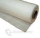 Geotextilie Gunnex Geofill PEIT polyester bílý 400g (100m2) | cena za m2