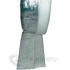 Izostep XPE-S dilatační okrajový pásek samolepící s PE folií 5x80mm