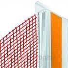 Baumit okenní a dveřní připojovací profil ETICS Popular dl. 1,4m