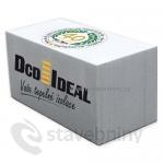 Spádový polystyren DCD Ideal EPS 100 20/40mm - spád 2%