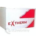 Podlahový polystyren Extherm EPS 100 Z tl. 80mm