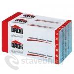Podlahový a střešní polystyren Bachl EPS 100 tl. 40mm