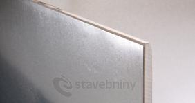 Siniat - Lafarge LaWall GKF 15,0x1250x2000 HRAK