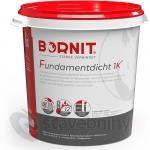 Bornit - Fundamentdicht 1K jednosložková hmota pro živičné nátěry - 32l