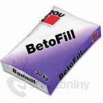 Baumit BetoFill - mrazuvzdorná malta - 30 kg