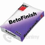 Baumit BetoFinish - mrazu odolná stěrková hmota - 25 kg