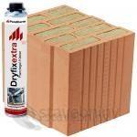 Porotherm 30 T Profi Dryfix - P8 248x300x249mm
