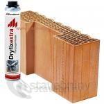 Porotherm 44 EKO+ Profi Dryfix 1/2 K - P8 125x440x249mm