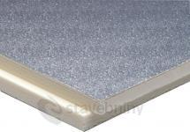 Puren FD-L PIR izolace pro ploché střechy tl. 50mm