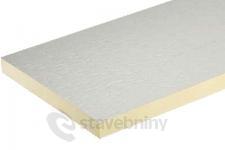 Puren FAL podlahové PIR desky s ALU fólií  tl. 20mm