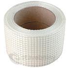 Samolepící bandáž pro sádrokarton Mesh tape 45m