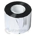 ALU páska - pokovená 50mm x 50m