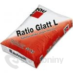 Baumit Ratio Glatt L - strojově zpracovatelná omítka - 30kg