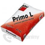Baumit Primo L - strojově zpracovatelná omítka - 40kg
