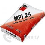 Baumit MPI 25 - strojově zpracovatelná omítka - 40kg
