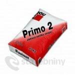 Baumit Primo 2 - strojově zpracovatelná omítka - 40kg