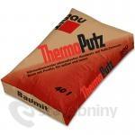 Baumit Termo omítka - tepelně izolační omítka (15kg) - 40l