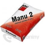Baumit Manu 2 - ručně zpracovatelná omítka - 40kg