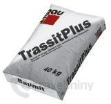 Baumit Trasit plus - vysoce hydraulické trasové vápno - 40kg