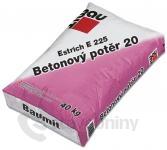 Baumit Betonový potěr 20 - suchý cementový potěř - 40kg