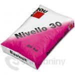 Baumit Nivello 30 - samonivelizační stěrka - 25kg