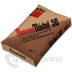 Baumit Termo malta 50 - tepelně izolační malta (20kg) - 40l