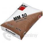 Baumit MM 50 - vápenocementová zdicí malta 50 - 40kg