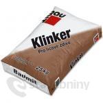 Baumit Klinker - malta pro lícové cihly - 25kg