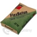 Baumit FlexBeton - suchý betonový potěr - 25kg