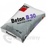 Baumit Beton B 30 - suchá betonová směs - 40kg