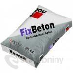 Baumit FixBeton - suchá betonová směs - 25kg