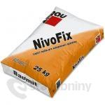 Baumit NivoFix - paropropustná lepicí hmota - 25kg