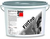 Baumit FillTop hladká fasádní omítka