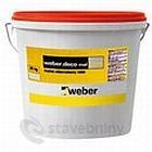 weber.deco mal – vnitřní nátěr – barevný 25kg