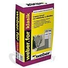weber.for klasik - standardní lepící tmel 25 kg