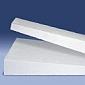 Ploché střechy spádový polystyren